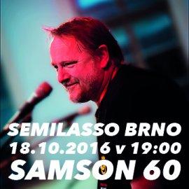 SAMSON 60