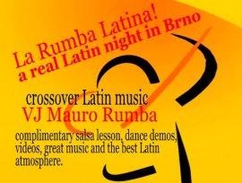 La Rumba Latina