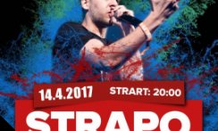 STRAPO & Inny Rap ft. DJ LUCKY BOY