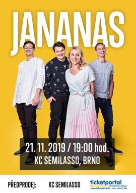 JANANAS