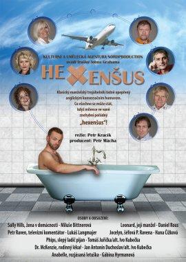 Divaldlo - HEXENŠUS