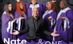 Adventní gospely 2019: Nate Brown &One Voice