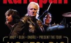 KATAPUTL - Nostalgia tour 2020