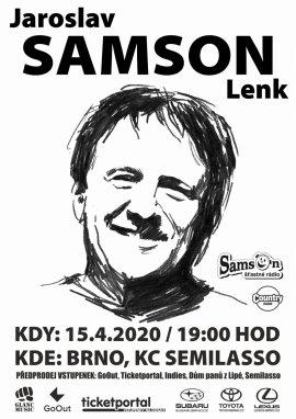 Jaroslav Samson Lenk