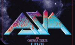 ASIA - THE OMEGA TOUR 2011