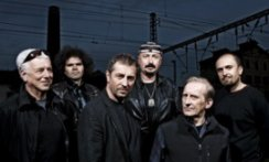ČECHOMOR - kooperativa tour 2011