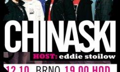 CHINASKI tour 2010