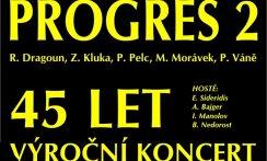 R. Dragoun, Z. Kluka, P. Pelc, M. Morávek, P. Váně HOSTÉ : E. Sideridis, A. Bajger, I. Manolov, B. Nedorost
