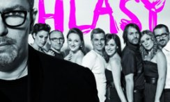 RICHARD MÜLLER & FRAGILE: HLASY TOUR 2013