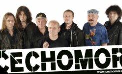 ČECHOMOR - Vánoční koncert v 17:00