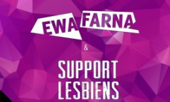 NEBE - FARNA - SUPPORT LESBIENS - ON STAGE 2016