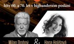Milan Drobný, Hana Holišová and New Time Orchestra
