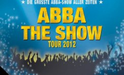 ABBA the show 2012