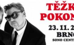 Ťežkej Pokondr - 21 Voko bere Tour