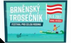 Brněnský trosečník - rodinný hudební festival