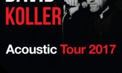 Acoustic Tour 2017