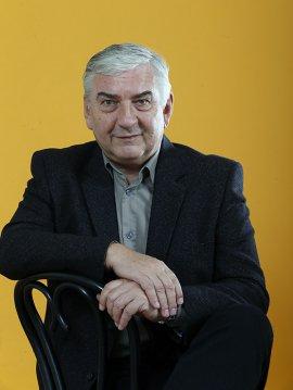 MIROSLAV DONUTIL host: Jiří Langmajer