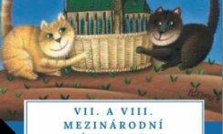 VII. a VIII. Mezinárndní výstava koček 11.11. - 12.11.2017