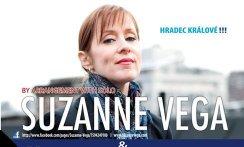 Suzanne Vega a Čechomor