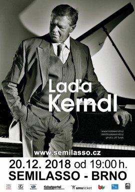 Láďa Kerndl - Vánoční koncert