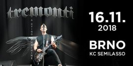 Tremonti + special guests The Raven Age & Disconnected