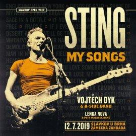 Slavkov open 2019: STING