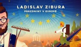 Ladislav Zibura - Prázdniny v Evropě - Dvoják