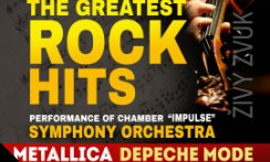 The Greates Hits By Impulse Symphony Orchestra